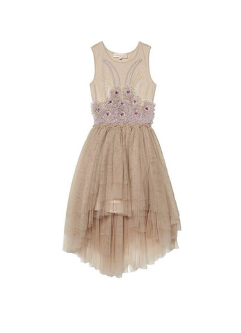 Tutu Du Monde Desert Bloom Tutu Dress in Cookie available for rent from The Borrowed Boutique.