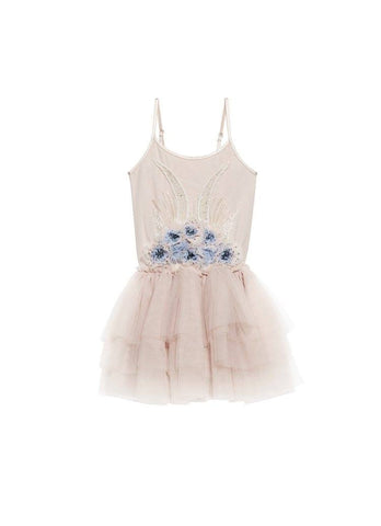 Tutu Du Monde Desert Rose Tutu Dress in Orchid available for rent from The Borrowed Boutique.