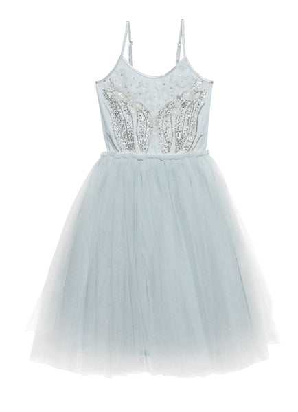 Tutu Du Monde Eclipse Tutu Dress in Whisper available for rent from The Borrowed Boutique.