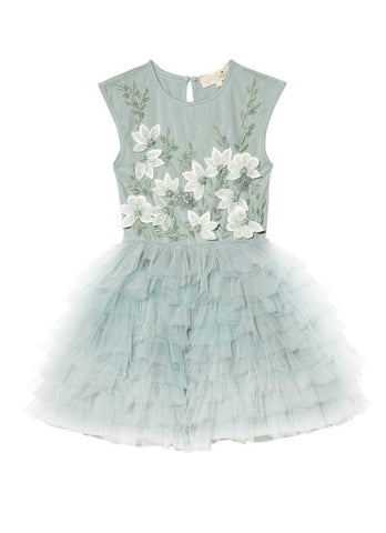 Tutu Du Monde Enchanting Fable Tutu Dress In Ivy available for rent from The Borrowed Boutique.