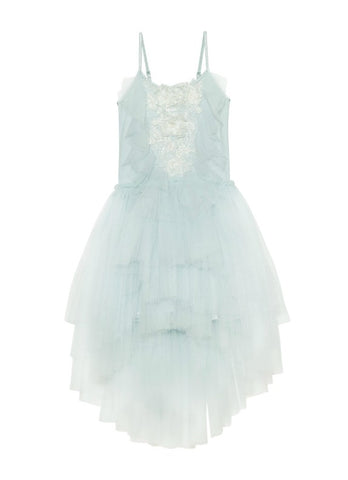 Tutu Du Monde Fontaine Tutu Dress In Aqua Glaze