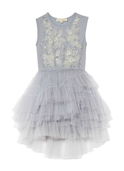 Tutu Du Monde Ice Maiden Tutu Dress In Haze