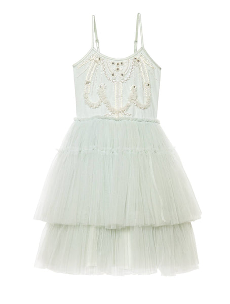 Tutu Du Monde Miss Darling Tutu Dress in Glacier available for rent from The Borrowed Boutique.