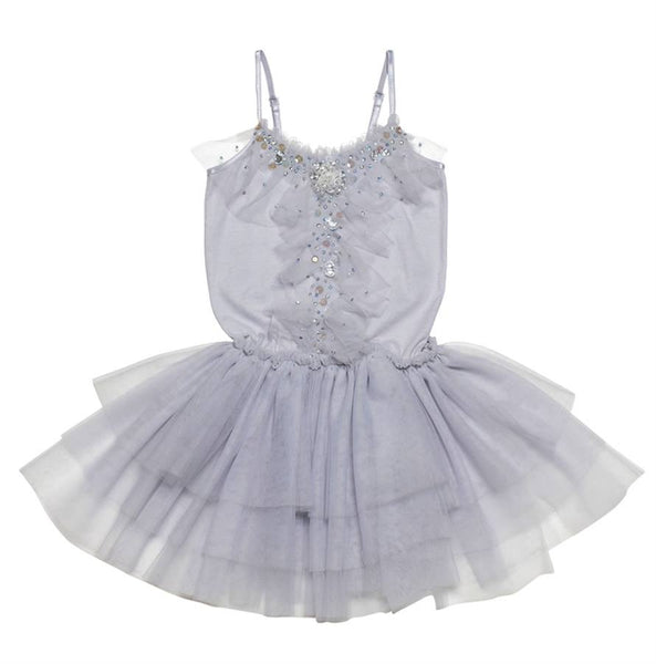 Tutu Du Monde Moonlight Tutu in Platinum available for rent from The Borrowed Boutique.