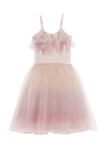 Tutu Du Monde Mysterious Wings Tutu Dress In Bubblegum
