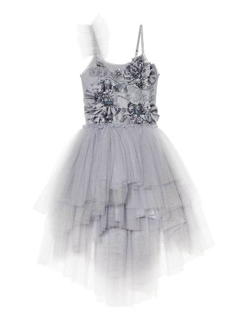 Rent the Tutu Du Monde Nordic Queen Tutu Dress In Haze from The Borrowed Boutique.