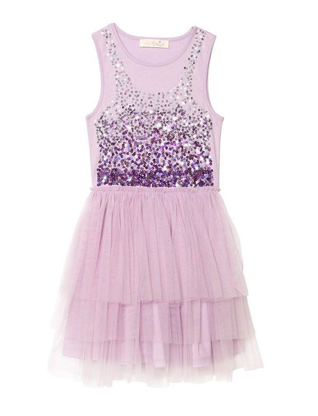 Tutu Du Monde Pantomime Tutu Dress in Jacaranda available for rent from The Borrowed Boutique.