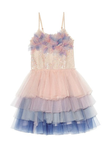 Tutu Du Monde Passionflower Tutu Dress In Lychee