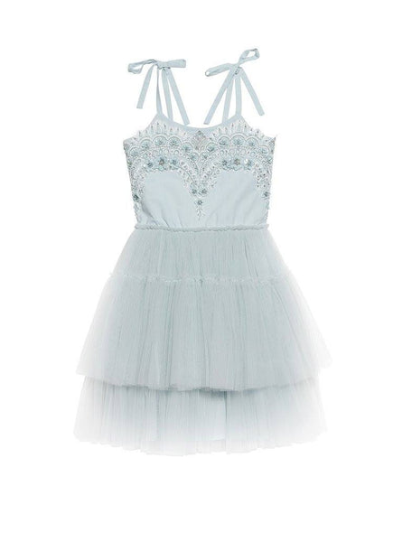 Tutu Du Monde Picture Perfect Tutu Dress in Whisper available for rent from The Borrowed Boutique.