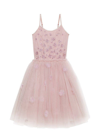 Tutu Du Monde Pink Sweets Tutu Dress in Musk available for rent from The Borrowed Boutique.