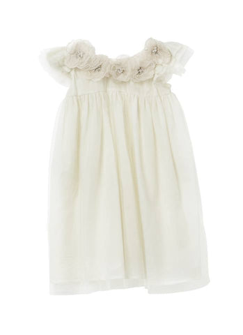 Tutu Du Monde Posy Dress in Milk available for rent from The Borrowed Boutique.