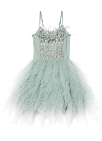Tutu Du Monde Queen of the Vines Tutu Dress In Ivy available for rent from The Borrowed Boutique.