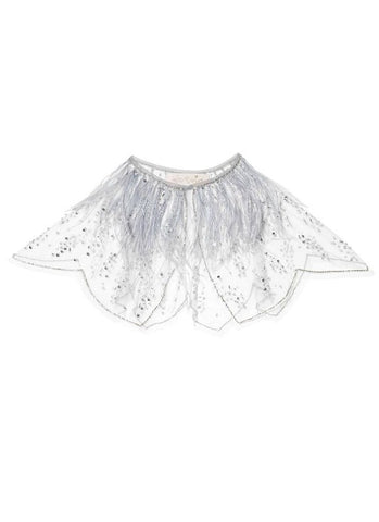 Tutu Du Monde Song of Snowflakes Cape In Haze