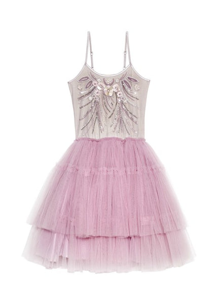 Tutu Du Monde Spring Beauty Tutu Dress In Bubblegum