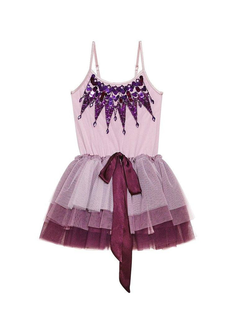 567c9d2e6a83 Tutu Du Monde Sugar Plum Fairy Tutu Dress in Mulberry available for rent  from The Borrowed