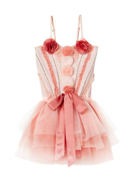 Tutu Du Monde Sunset Tutu Dress in Milkshake available for rent from The Borrowed Boutique.