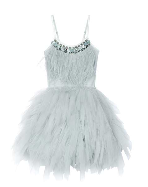 Tutu Du Monde Swan Queen Tutu Dress in Whisper available for rent from The Borrowed Boutique.