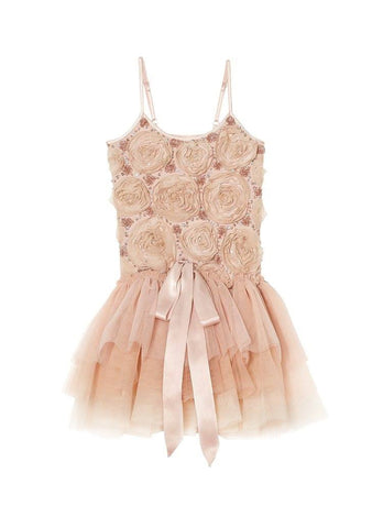 b9a3c12cd Tutu Du Monde Talking Roses Tutu Dress in Spice/Powder available for rent  from The