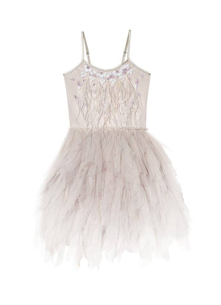 Tutu Du Monde The Alice Tutu Dress in Platinum available for rent from The Borrowed Boutique.