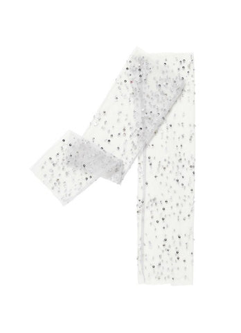 Tutu Du Monde Tinsel Toe Leggings In Haze available for rent from The Borrowed Boutique.