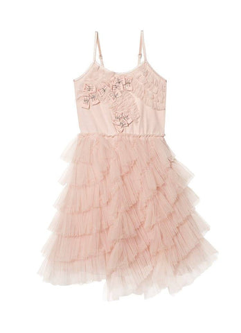 Tutu Du Monde Treasure Trove Tutu Dress in Powder available for rent from The Borrowed Boutique.