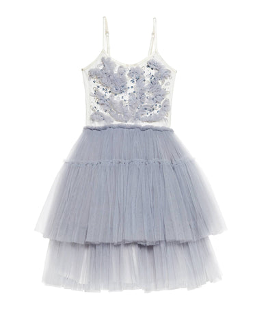 Tutu Du Monde Twilight Tutu Dress in Storm Cloud available for rent from The Borrowed Boutique.