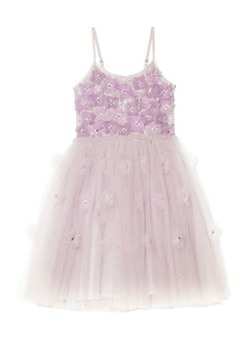 Tutu Du Monde Whisper In The Wind Tutu Dress In Violet Veil