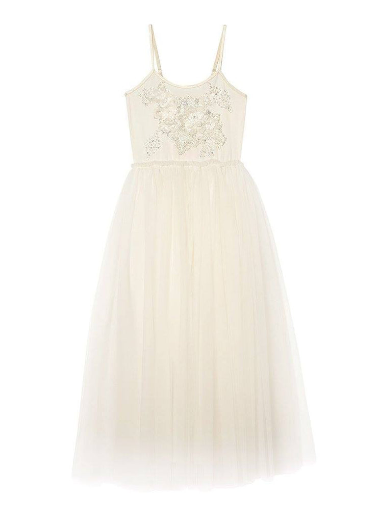 Tutu Du Monde White Queen Tutu Dress In Milk for Rent – The Borrowed ...