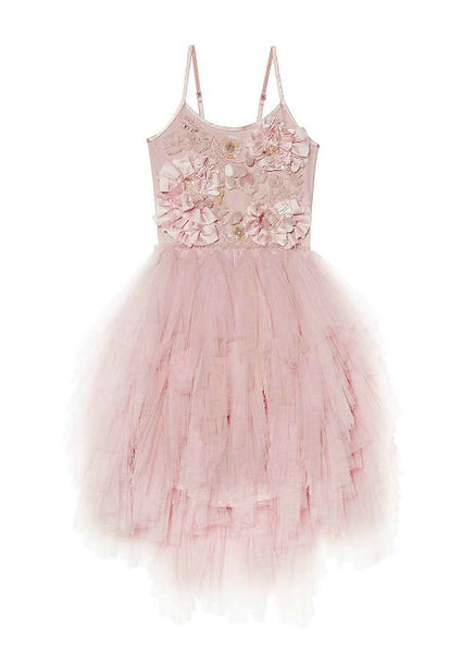 Rent the Tutu Du Monde Winters Blossom Tutu Dress In Blossom from The Borrowed Boutique.