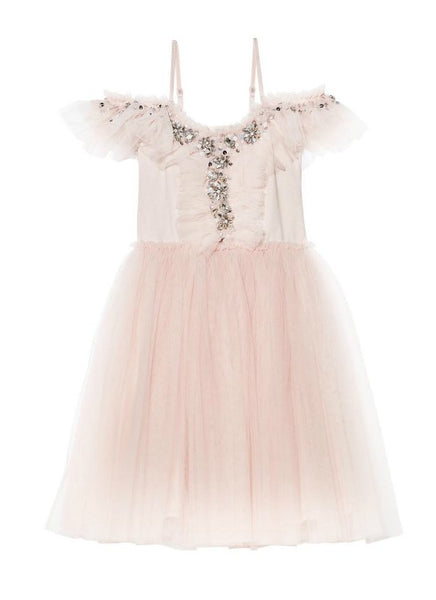 Tutu Du Monde Wonderland Tutu Dress In Tea Rose