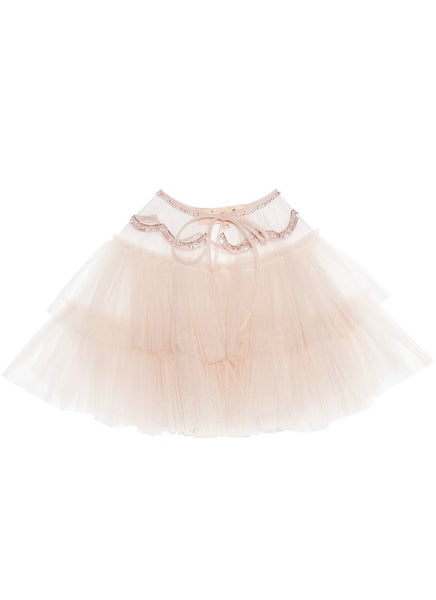 Tutu Du Monde Have Your Cake Cape In Lychee