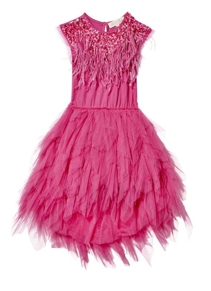 Rent Tutu Du Monde Victoria Dream Tutu Dress In Dahlia