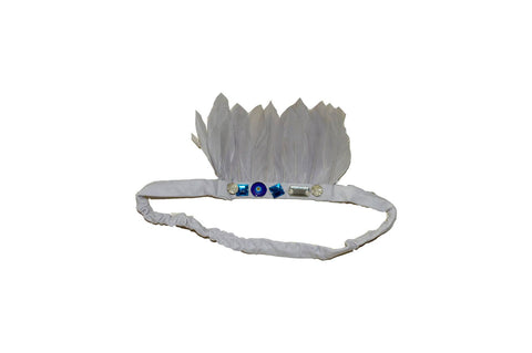 Wovenplay Lille Feather Headband