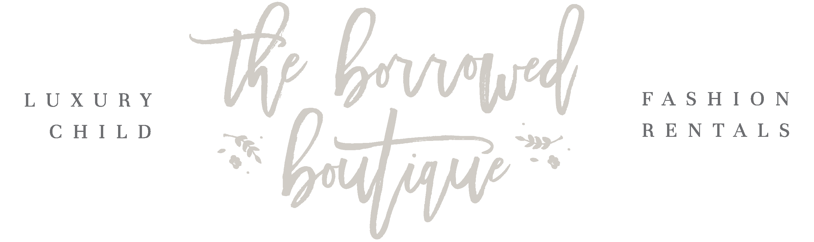 The Borrowed Boutique