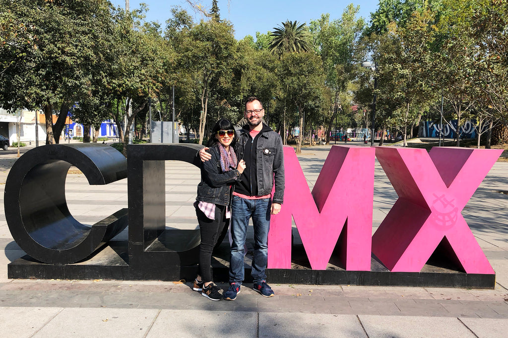 Mexico Vacation Part 1- Mexico City
