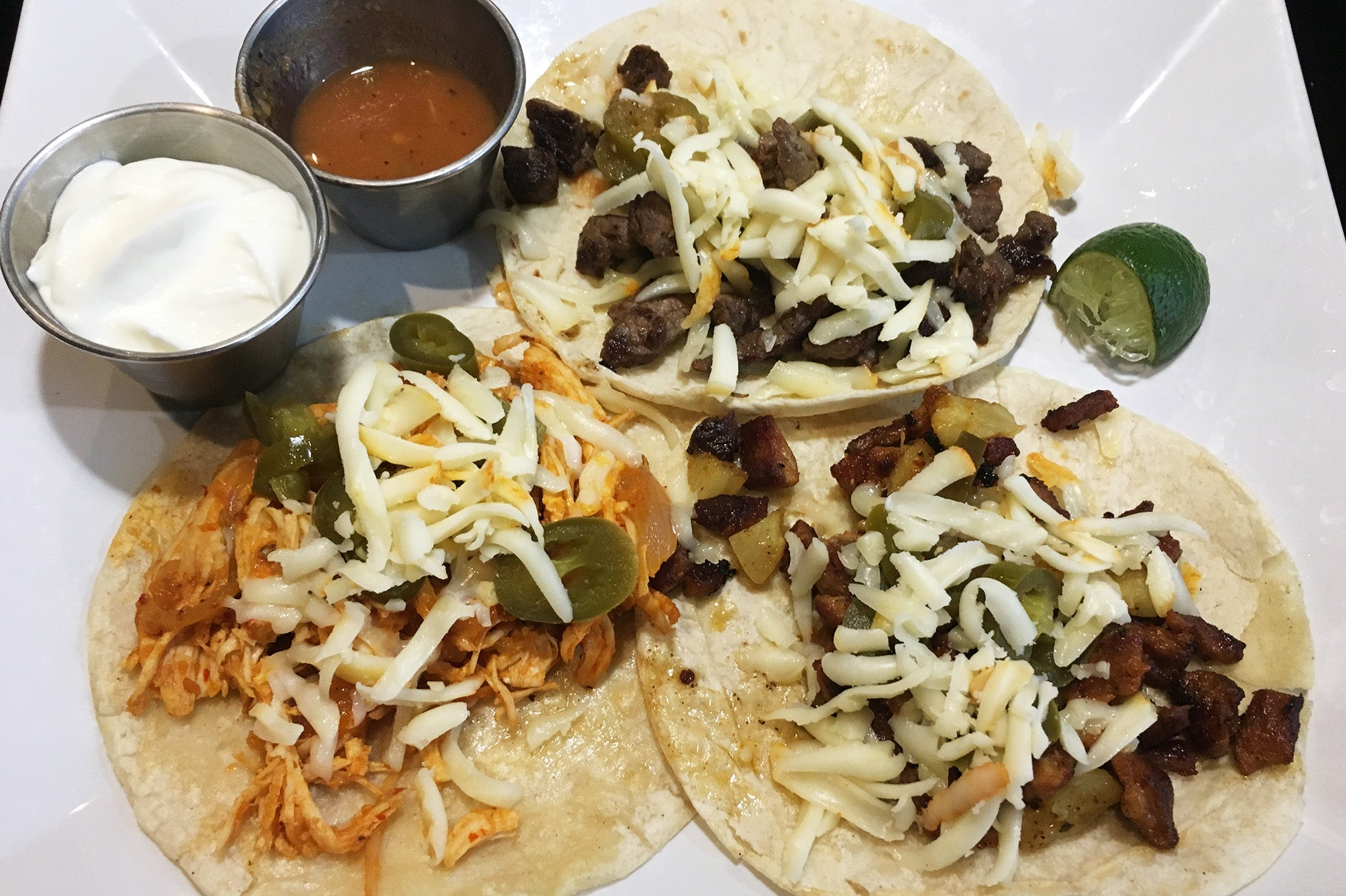 ShopMucho eats at Agavos Cocina and Tequila in Memphis, TN
