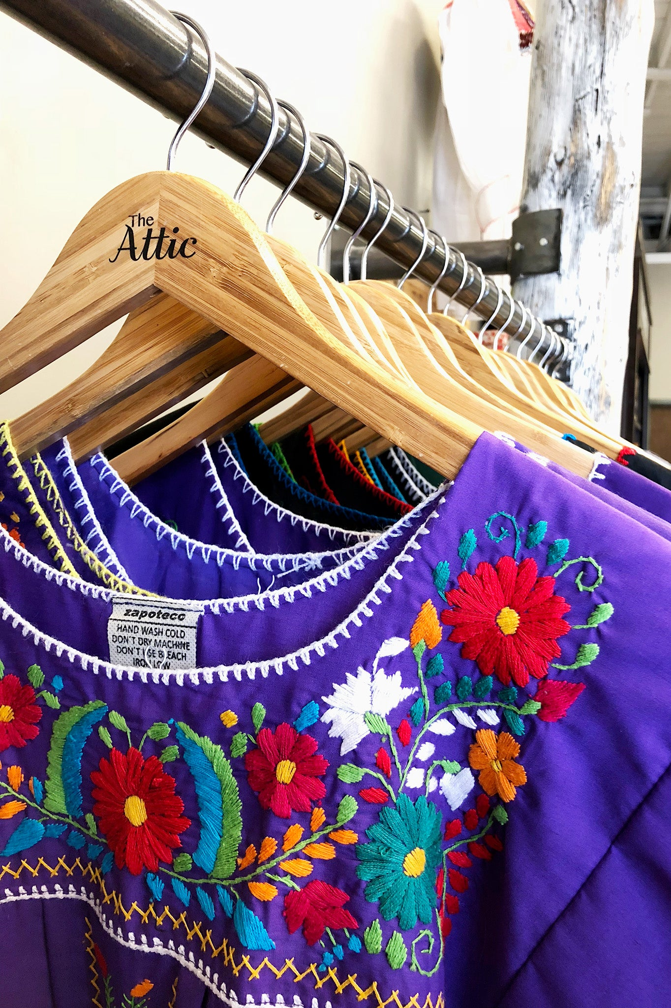 Shop Mucho At The Attic On Overton Square In Midtown Memphis