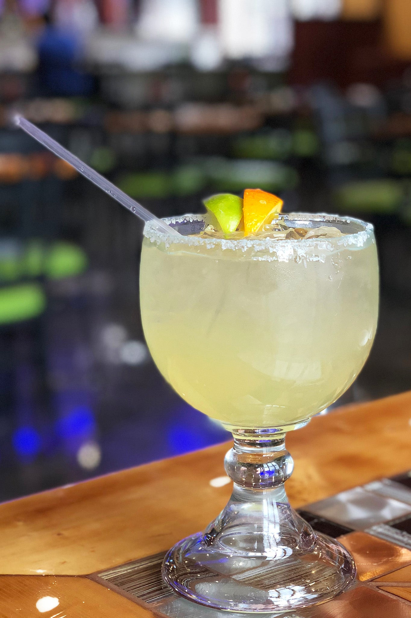 ShopMucho tries out Los Comales Mexican Bar and Grill