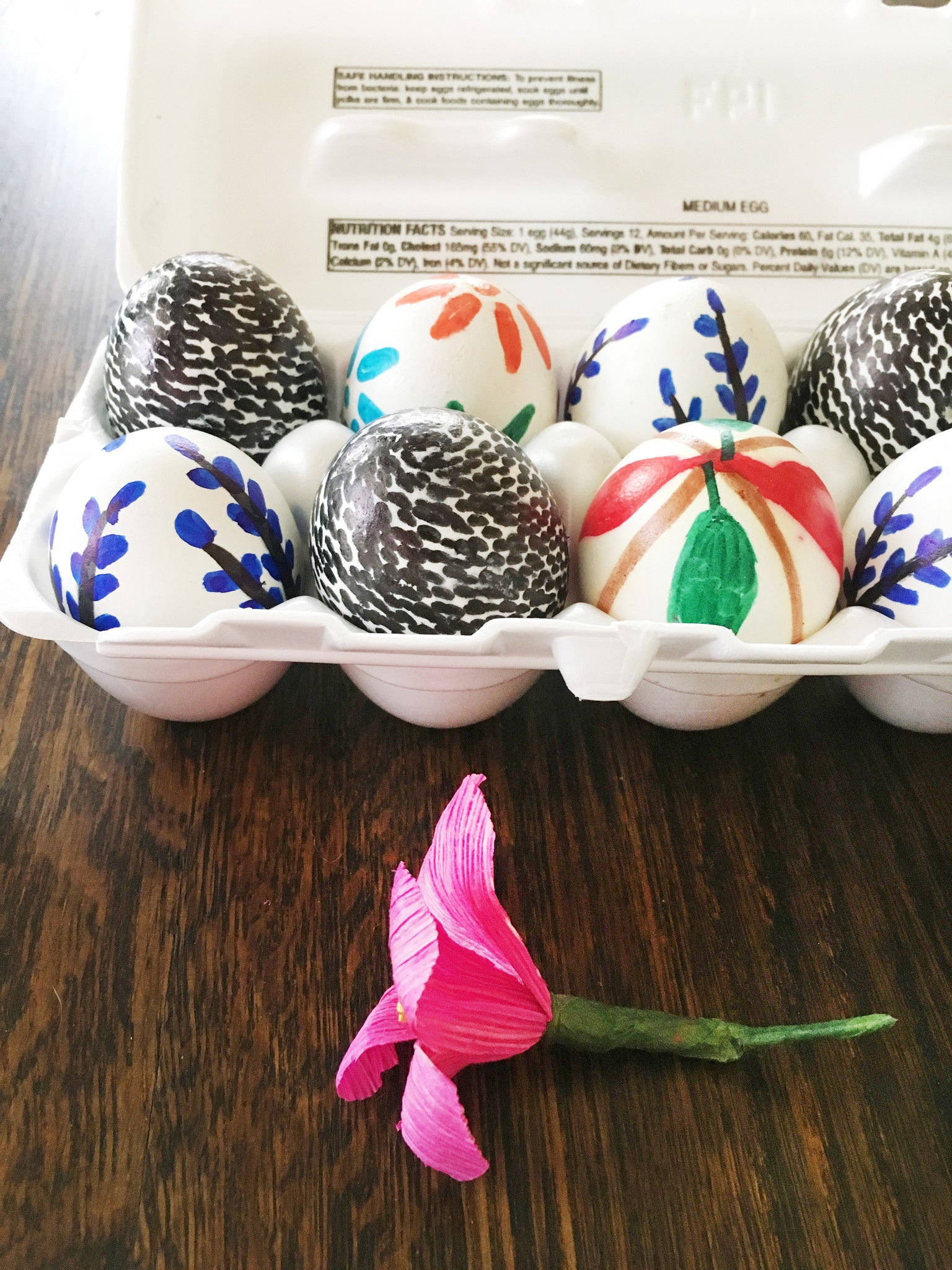 ShopMucho cascarones confetti eggs and Easter traditions