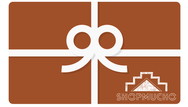 ShopMucho Gift Cards