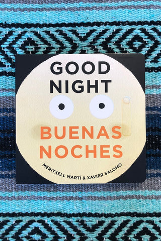 ShopMucho children picture books- good night