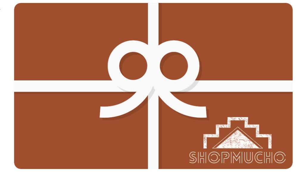 ShopMucho Gift Card