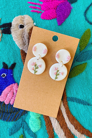 ShopMucho The Flora Earrings