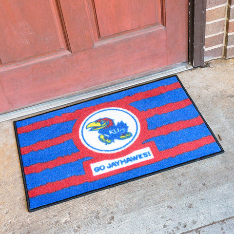 Kansas Striped Mat