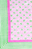 Gretchen Scott Cotton Pareo   Preppy Garden   in a pinch gifts.myshopify.com