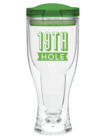 "Beer to Go ""19th Hole"""