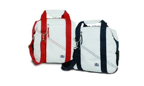 NEWPORT COOLER BAG   12 PACK (Blue)   in a pinch gifts.myshopify.com