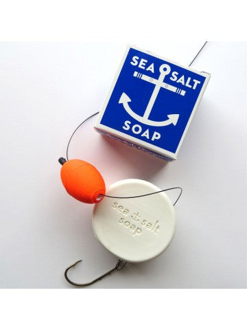Swedish Dream    Sea Salt Soap   in a pinch gifts.myshopify.com