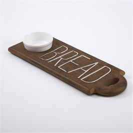 BISTRO BREAD BOARD   in a pinch gifts.myshopify.com