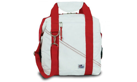 NEWPORT COOLER BAG   12 PACK (Red)   in a pinch gifts.myshopify.com
